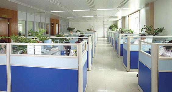 深圳模型公司前台